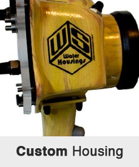Custom Housing