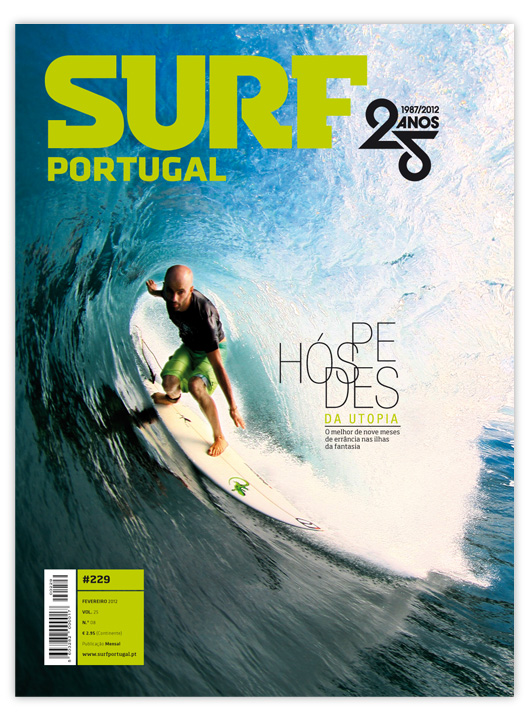 Surf Portugal #229